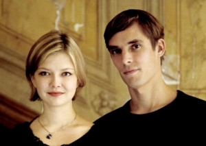 Alina & Cedric